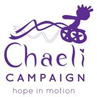 The Chaeli Campaign