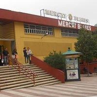 Mercat Blanes