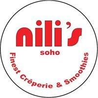 Nili's London Soho