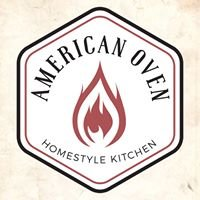 American Oven Homestyle Kitchen