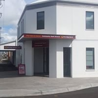 Port Fairy & District Community Bank Branch