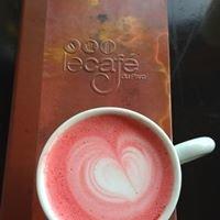Le Cafe Du Parc