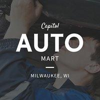 Capitol Auto Mart