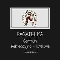 Bagatelka Centrum Rekreacyjno - Hotelowe