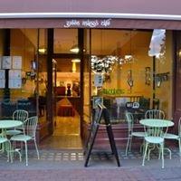 Green Mango Cafe