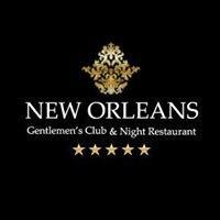 New Orleans Gentlemen's Club & Night Restaurant
