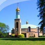 St. Nicholas Byzantine Catholic Church, Barberton, OH