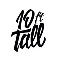 10ft Tall