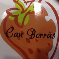 CAN Borras