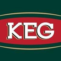 KEG & Coppersmith - Kitwe Zambia