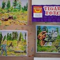 Unriel Comics