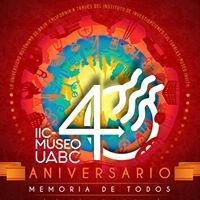 Instituto de Investigaciones Culturales IIC-Museo UABC