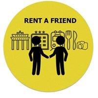 Rent A Friend AE