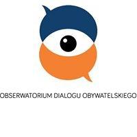 Obserwatorium Dialogu Obywatelskiego UJ i MOWIS