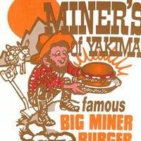Miner's of Yakima