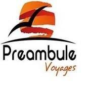 Préambule Voyages