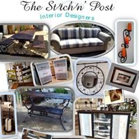 The Stitchin Post Interior Designers