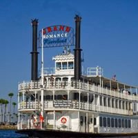 Grand Romance Riverboat