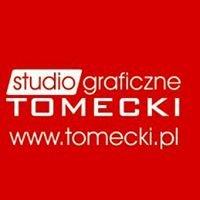 Studio Graficzne Tomecki