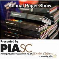 PIASC Annual Paper Show