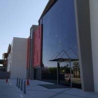 Diamond Pavilion Shopping Mall