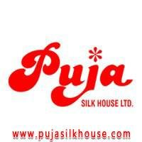 Puja Silk House LTD