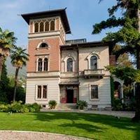 Villa Confalonieri 1913