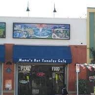 Mama's Hot Tamales TM