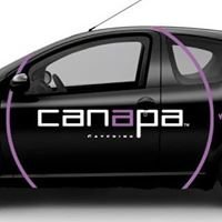 Canapa Catering