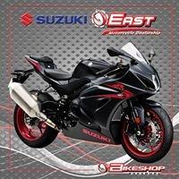 Suzuki East - Bikeshop Boksburg