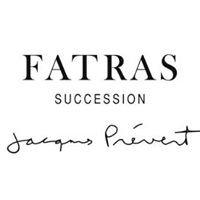 Fatras / Succession Jacques Prévert