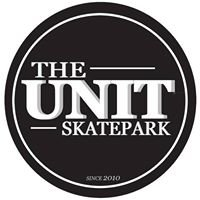 The Unit Skatepark