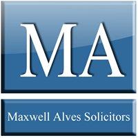 Maxwell Alves Solicitors