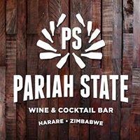 Pariah State Avondale