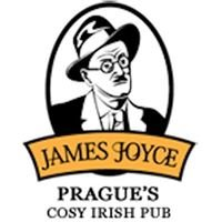 James Joyce Prague Irish Pub