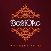 Wellness Hotel Boží Oko