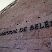 CCB - Centro Cultural de Belém