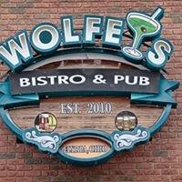 Wolfey's Bistro and Pub