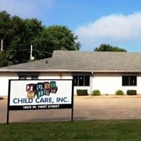 Just Kids Early Care & Education Centers