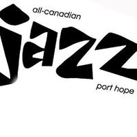 All-Canadian Jazz Festival Port Hope