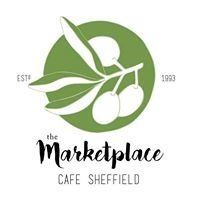 The Marketplace Cafe