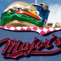 Majors Restaurant