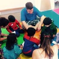 Bilingual Play