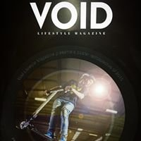 Void Lifestyle Magazine