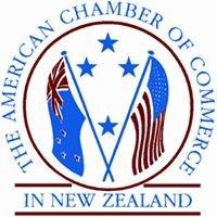 AmCham New Zealand