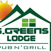 G - Greens Lodge, Pub & Grill