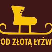 """Gościniec i Herbaciarnia """"Pod Złotą Łyżwą"""""""