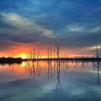 Hillsdale State Park - Kansas Wildlife, Parks and Tourism