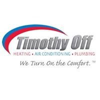 Timothy Off Heating & Air Conditioning