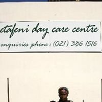 Etafeni Day Care Centre Trust - fit 4 life fit 4 work